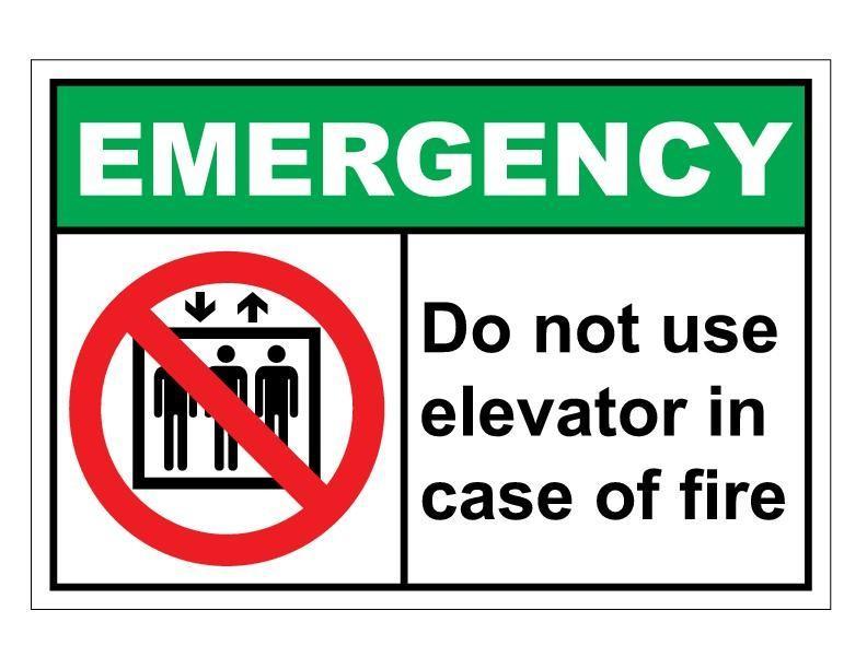 Những chỉ dẫn giúp bạn an toàn khi sử dụng thang máy tải hàng