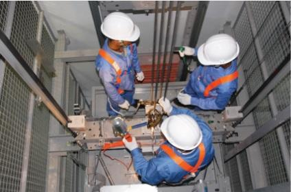 Cung cấp dịch vụ bảo trì thang máy tp HCM chuyên nghiệp