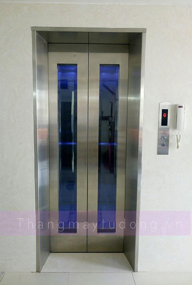 Sửa thang máy tại Bình Dương