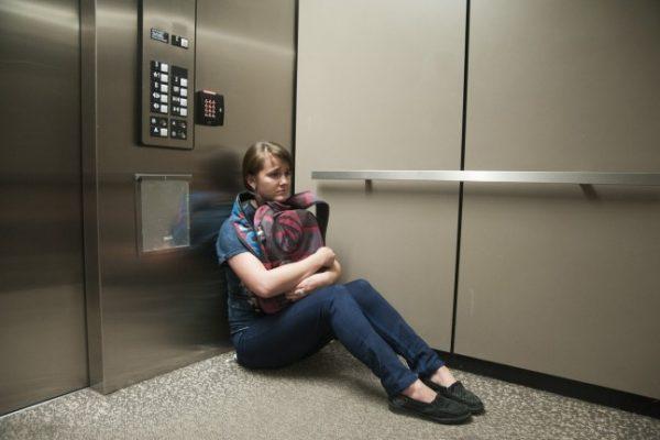 sử dụng thang máy như thế nào
