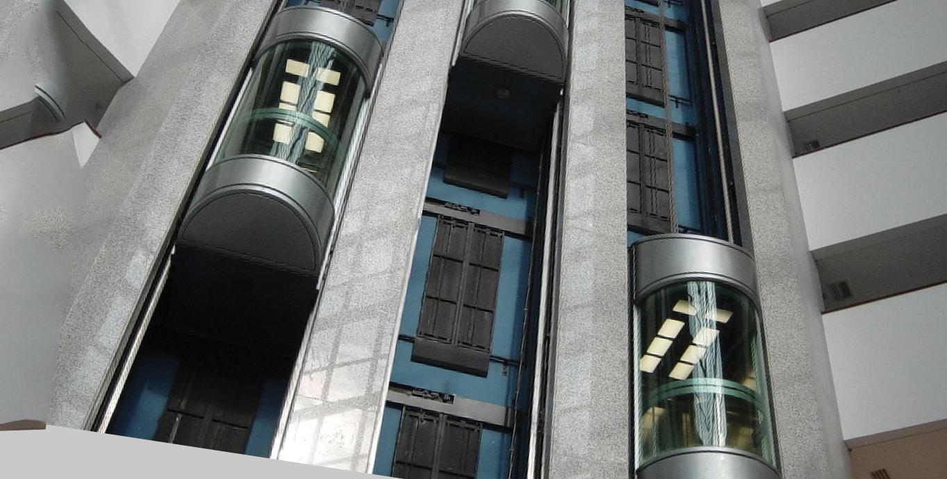 Tải trọng thang máy là gì